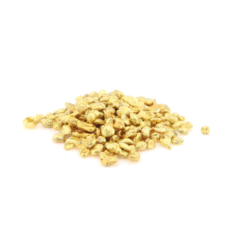 Goldgranalien