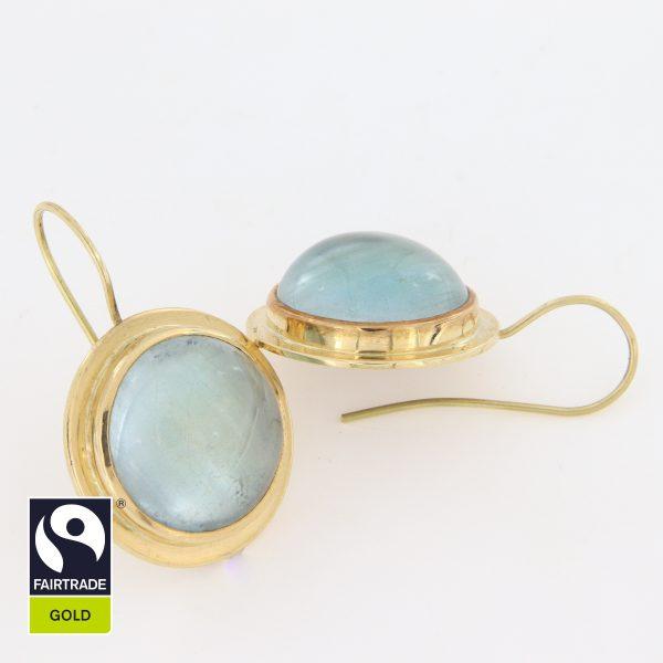 Ohrhänger Fairtrade