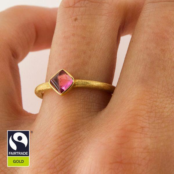 Goldring Fairtrade