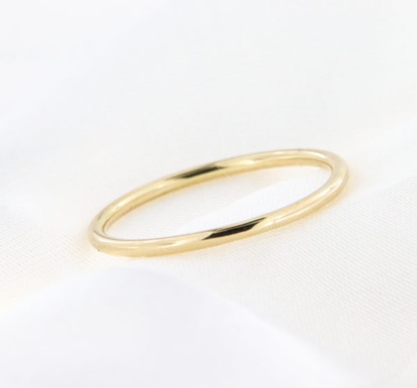 Rheingoldring zart gold ring